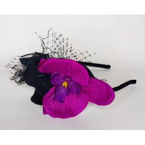 ST orchidée